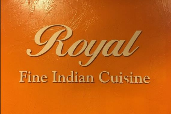 Royal Fine Indian Cuisine