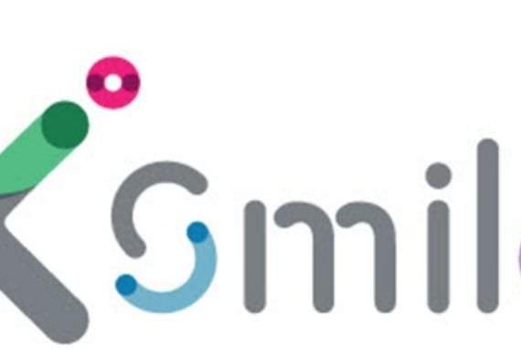 K-smile 'Korea tersenyum, dunia akan tersenyum kembali'