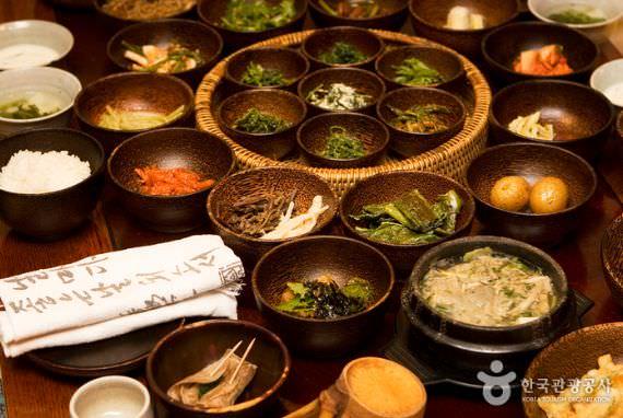 Restoran Sanchon