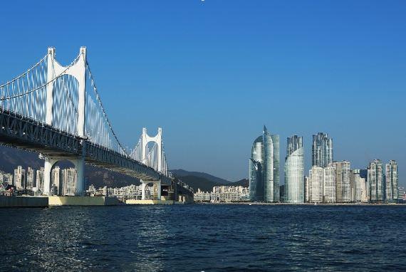 Promosi Tempat Ibadah untuk Wisatawan Muslim di Busan
