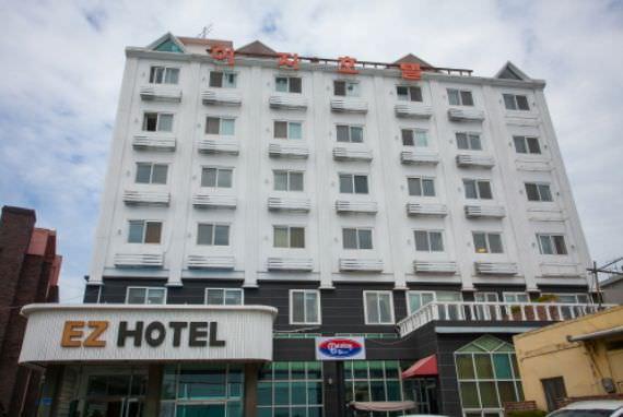 EZ Hotel - Goodstay