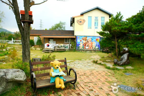 Galeri Teddy Bear Farm