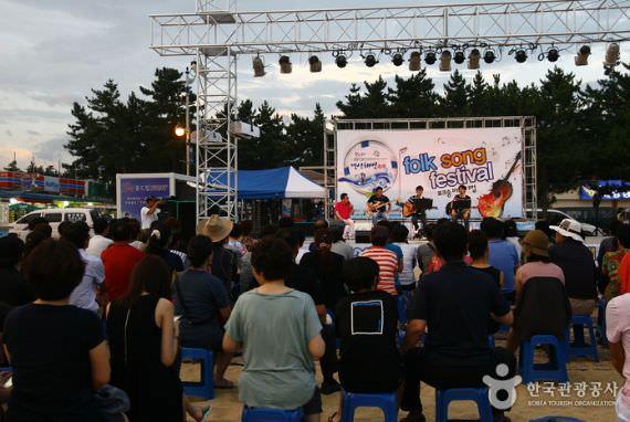 Festival Pantai Mangsang