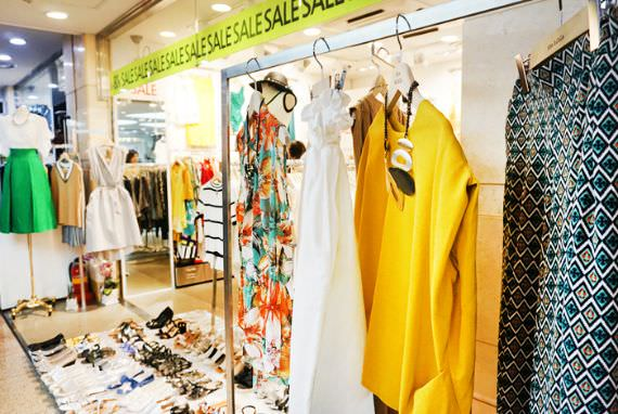 Tambang Emas Trendsetter Fashion di Bawah Tanah