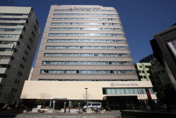 Hotel Center Mark
