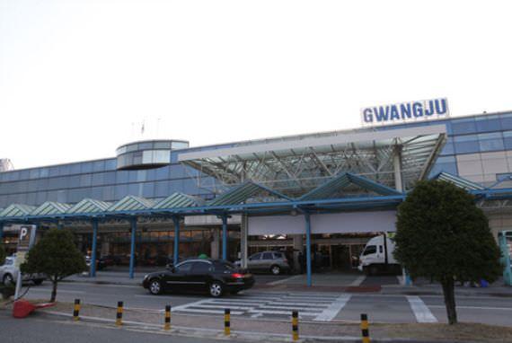 Bandara Gwangju