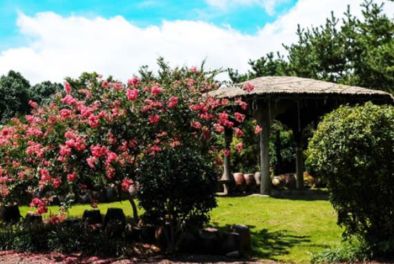 Taman Alam Hueree