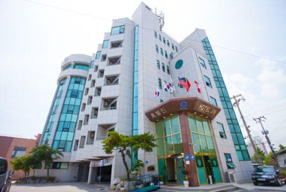 Hotel Jin - Goodstay