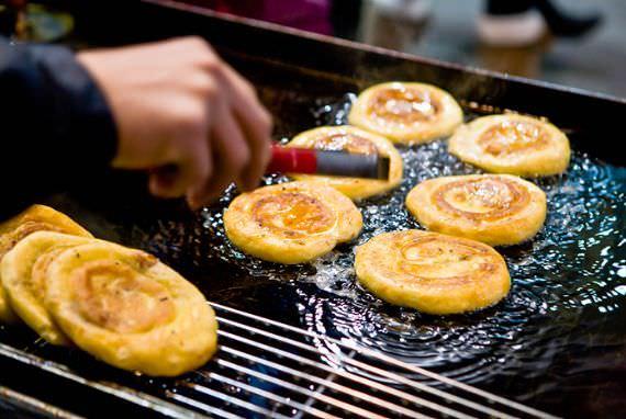 Hangatkan Musim Dingin dengan Beberapa Makanan Lezat Korea