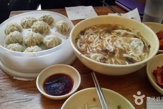 Restoran Myeongdong Kyoja