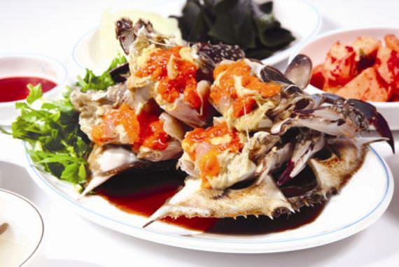 Restoran Pro Soy Crab