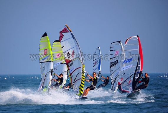 PWA Wind Surfing
