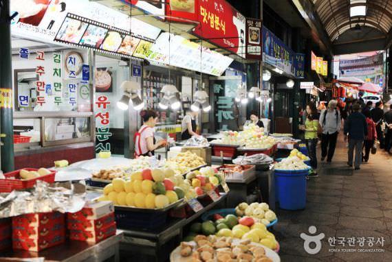 Pasar Internasional Sinpo