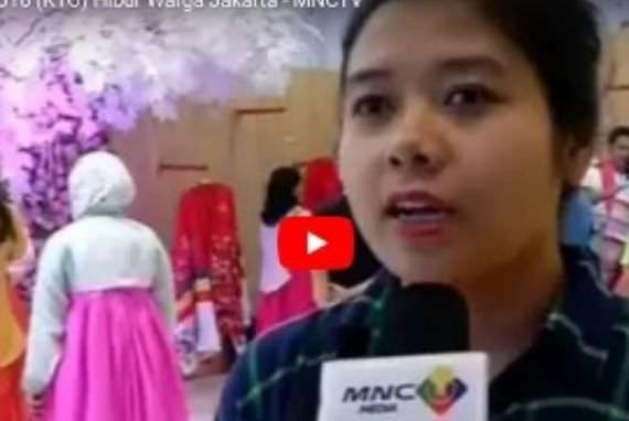 Korea Festival 2016 (KTO) Hibur Warga Jakarta - MNCTV