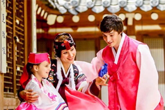 Festival Akhir Tahun Kediaman Kerajaan Unhyeongung dimulai 5 Februari