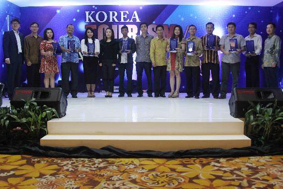 Travel Agent Manakah yang Paling Banyak Mengirim Wisatawan ke Korea?
