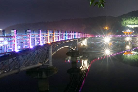 Jembatan Woryeonggyo