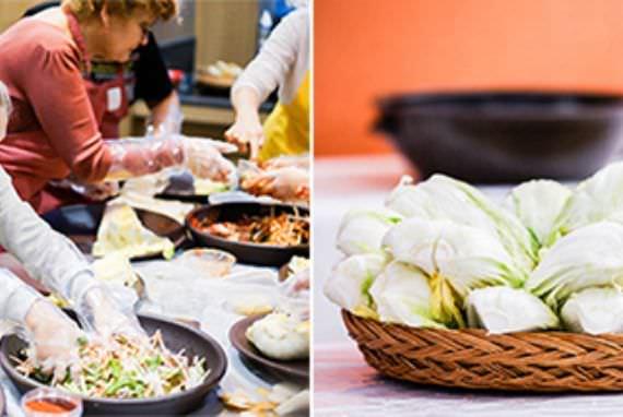 Gratis Masuk Museum Kimchikan dalam Perayaan 1 Tahun Berdiri