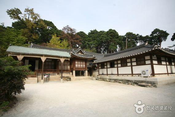 Rumah Seongyojang