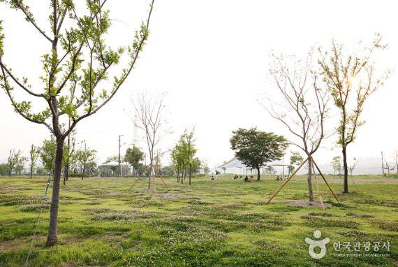 Taman Jamwon Hangang