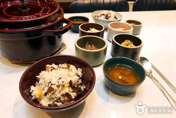 Restoran Oh Tongyoung