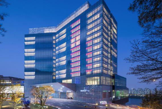 Hotel VISTA Walkerhill Seoul