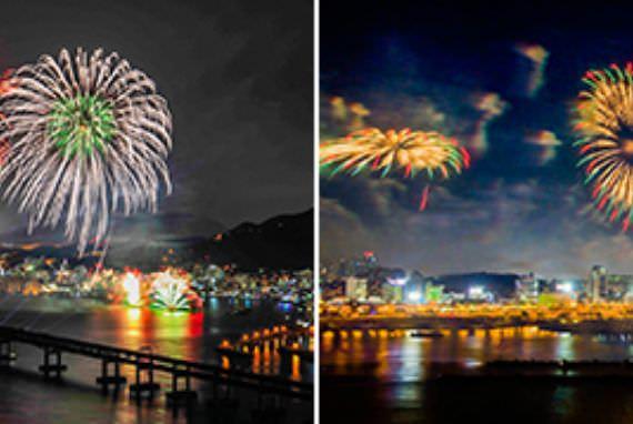 Seoul & Busan akan Menerangi Langit Malam di Oktober Ini