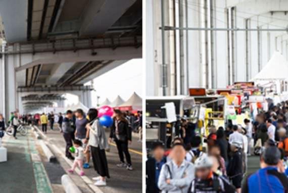 Perayaan Koki International di Festival Makanan Seoul Mulai 28 April