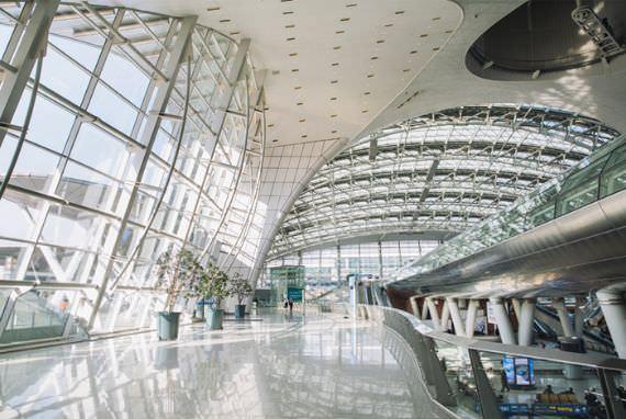 Panduan Bagi Pemula Ketika Mengunjungi Bandara Internasional Incheon