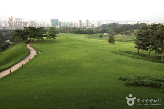 Benteng Mongchontoseong