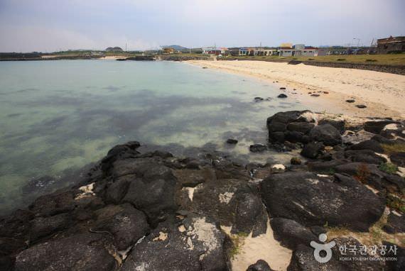 Pantai Hagosudong