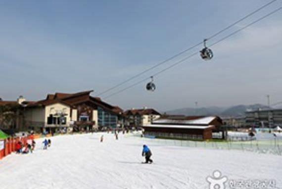 Photo_High 1 Ski Resort