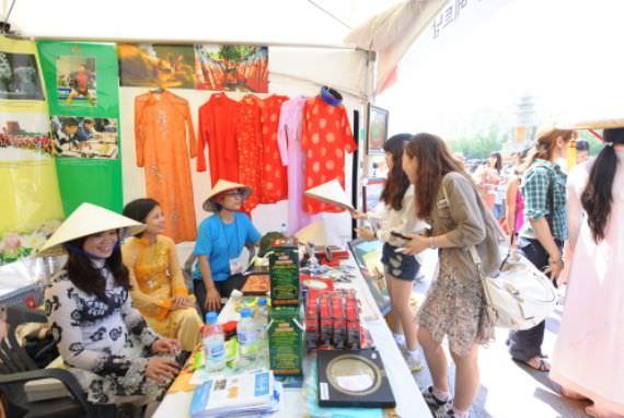 Seoul Friendship Fair
