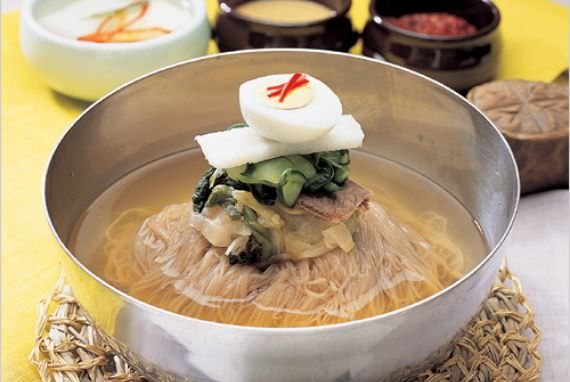 Restoran Nampo Myeonok