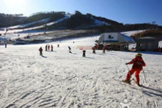 Photo_Foto Alpensia Ski Resort