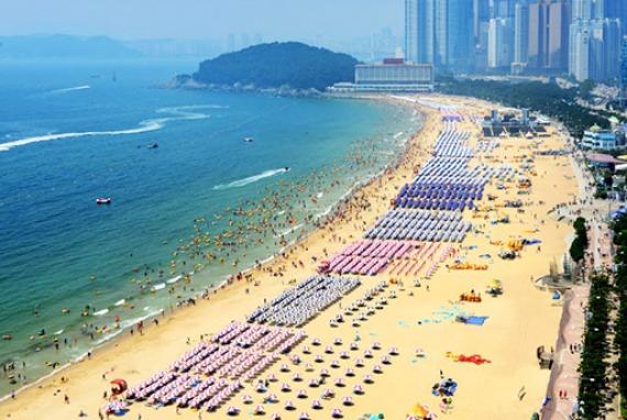 5 Tempat di Busan yang Paling Banyak di Kunjungi Oleh Turis Pada 2019