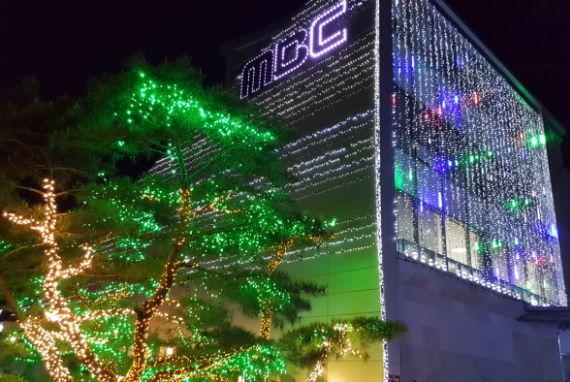 Festival Cahaya Bintang Nasional Danau Chuncheon