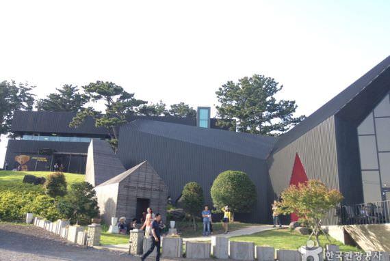 Museum Beruang Joanne