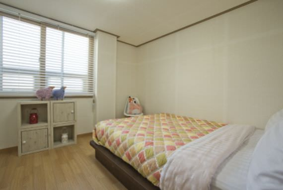 Hostel Stay in GAM Seoul
