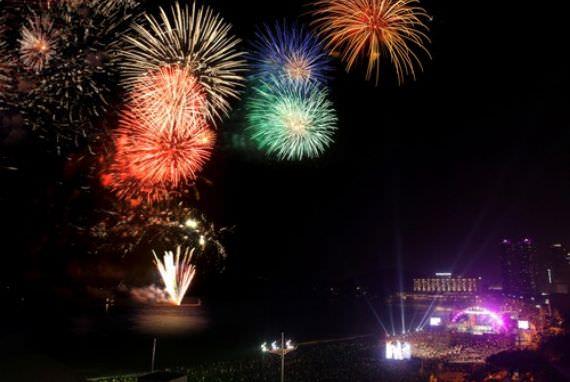 Festival Laut Busan