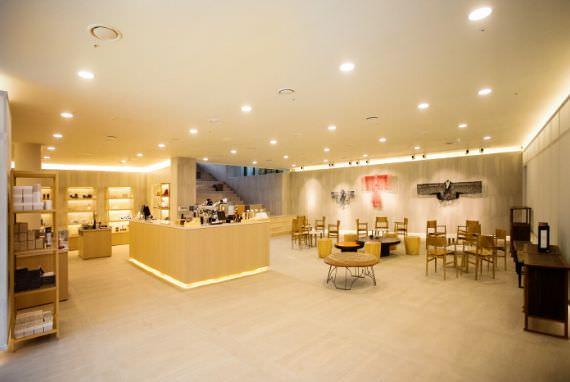 Toko Seni & Kafe Korea House