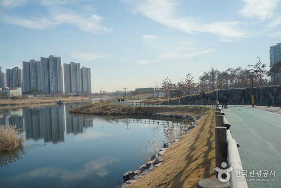 Danau Cheongnaho