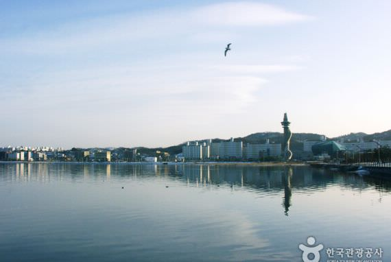 Danau Cheongchoho
