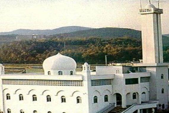 Masjid Gwangju