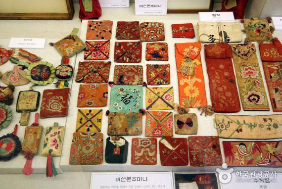 Museum Bordir dan Sulam Oriental