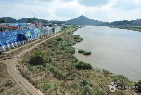 Sungai Yeongsangang