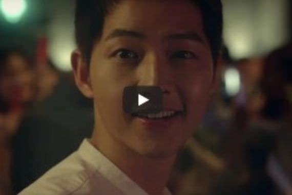 2016 Korea Tourism TVC - Teaser 2 (Song Joong Ki)