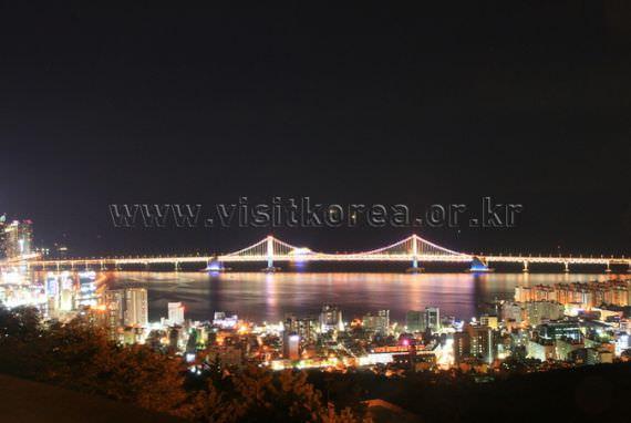 Gwangan Bridge