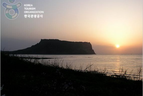 Festival Matahari Terbit Seongsan
