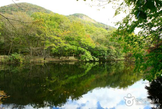 Taman Provinsi Seonunsan